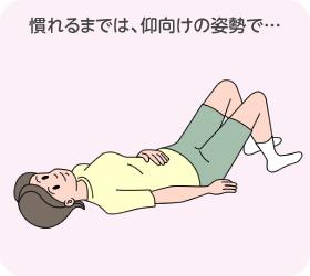 体操 筋 骨盤 底