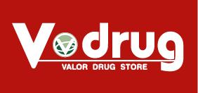 Vdrug logo