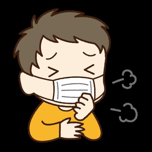 風邪予防 | くすりんの豆知識|V・ドラッグ